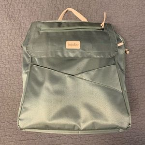 JuJuBe Core Convertible diaper bag